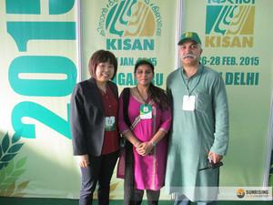 2015年印度农业展回顾